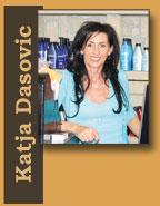Katja Dasovic Friseurmeisterin Calamistrum Friseur Mainz Haarverlängerung